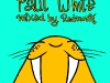 Paul White Mix Cover